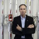 Portrait de Michel IRIGOIN, Directeur Energie Moyens Techniques de la ville de Montpellier.