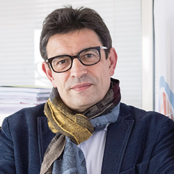 Jean-Luc Charles
