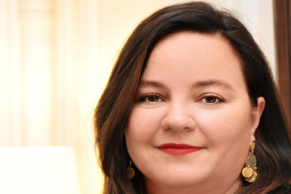 Lorene Carrere