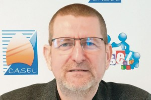 Philippe Métais
