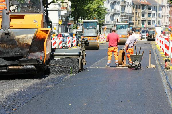 Photo of L'avenir des travaux publics commence demain