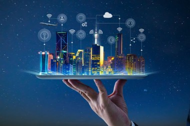 aménagement smart city