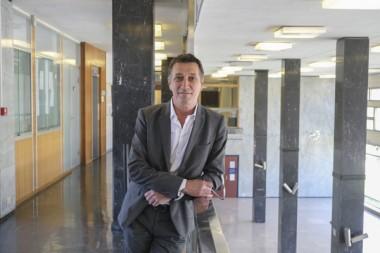 François Boudier