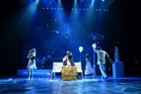 danse - spectacle - AdobeStock -andrys lukowski