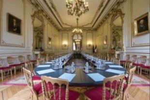 Salle Claude Erignac ministere Interieur