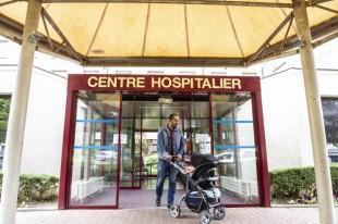 FALAISE-entree-centre-hospitalier