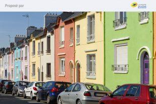 © Brest Métropole  Travaux de rénovation énergétique : un programme pour accompagner les propriétaires.