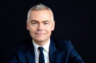 Christophe Bouillon, président de l'Association des petites villes de France (APVF), député de Seine-Maritime