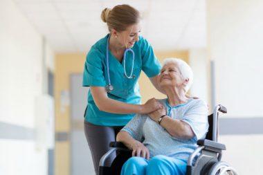 Autonomie : réussir à accompagner le vieillissement de la population