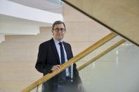 Gilles Morvan, Directeur général des services au Conseil départemental à Alençon