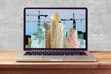 Dématérialisation : l'urbanisme entre enfin dans l'ère numérique