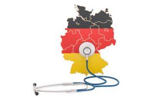 santé Allemagne