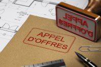 Documents de Passation d'Appel d'Offres dans le BTP ou l'Immobilier