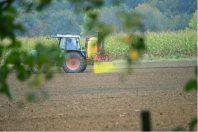 pesticides Stefan Thiesen