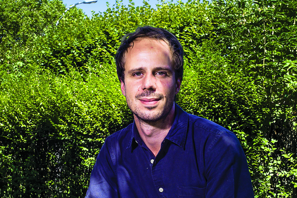 Yoann Demoli