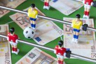 budget football