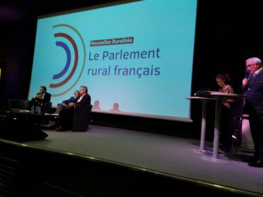 Parlement rural - Nevers