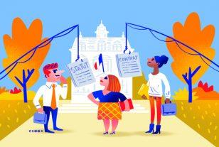 Recrutement, Rémunération, Carrière : la vérité sur les contractuels