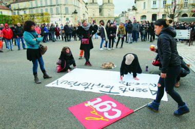 Vers une grève massive dans la fonction publique territoriale