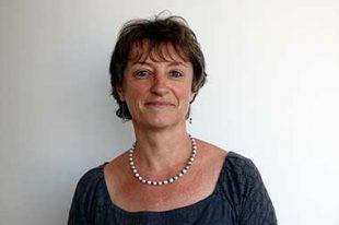 Isabelle Bouyer ATD Quart monde