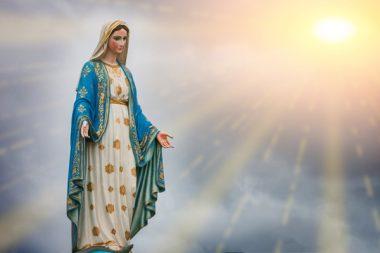 statue-vierge-marie