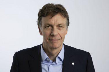 Jean Hornain, directeur général de Citeo