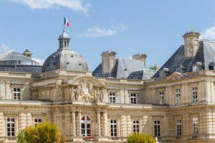 Sénat Palais du Luxembourg