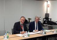 La FNCDG et le CNFPT formalisent leur partenariat