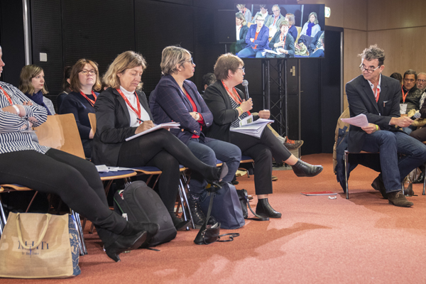 Le congrès des maires s'attaque à l'économie sociale et solidaire