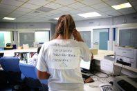 Agression aux urgences du CHR Dron à Tourcoing