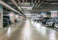DSP-parking