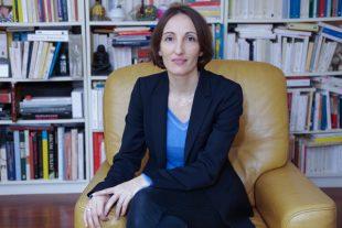 Nathalie Lavielle-Gutnik