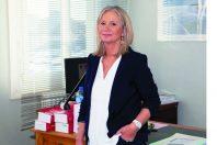 20191112 Pierson Michele Vice procureur de la Republique Saint N