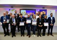 Santé et mieux-être au travail : les collectivités récompensées par la MNT