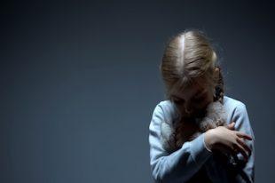 enfant maltraitance violence