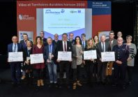 Les Prix Territoriaux 2020, c'est parti ! Candidatez !
