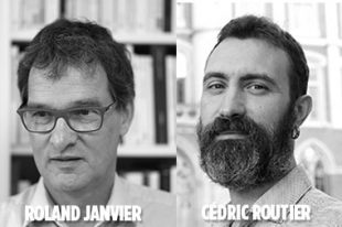 Roland Janvier Cédrit Routier