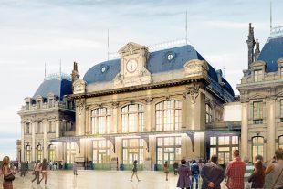 La Station de Saint-Omer