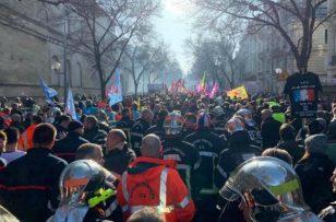 Face au manque de protection des agents, la CGT services publics dépose un préavis de grève