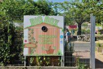 bio box ferme urbaine du trichons