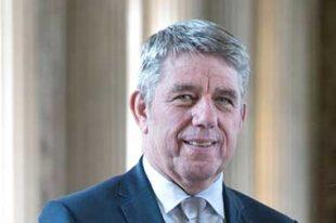 Michel SAVIN sénateur de l'Isère