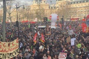 grève CGT 1712