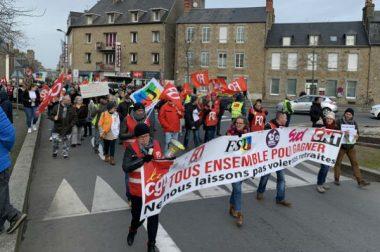 Grève : chute de la mobilisation dans la fonction publique territoriale