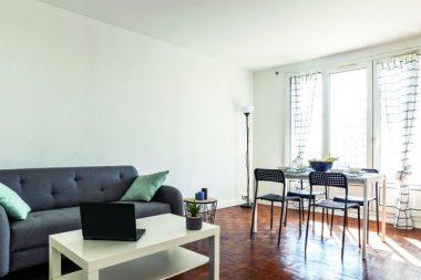 logement grans paris express