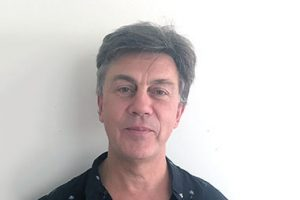 Arnaud Villepontoux coordinateur Oasis Handicap-Erasme