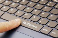 réforme
