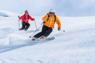 Le ministère des sports relance sa campagne  « Pour que la montagne reste un plaisir »
