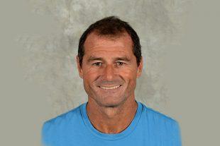 Entraîneur national.  Coordonnateur national pour l'entraînement physique  à la Fédération française de tennis