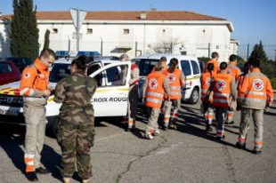 Coronavirus : la mairie de Carry-le-Rouet veut accueillir les Français de Chine sans psychose
