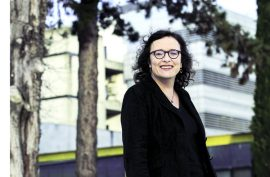 Ghislaine BOUVIER, chercheuse a l'ISPED